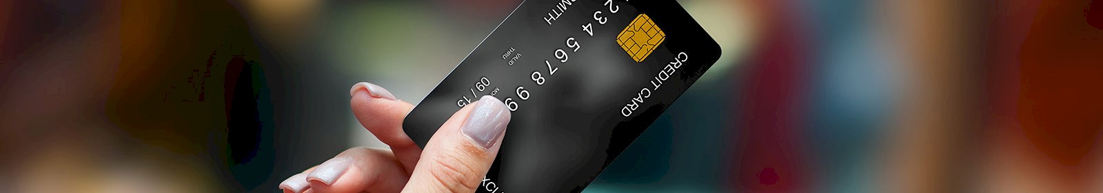 The power of your credit record