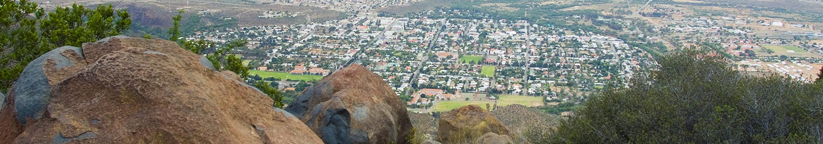 Graaff-Reinet: The crown jewel of the Karoo