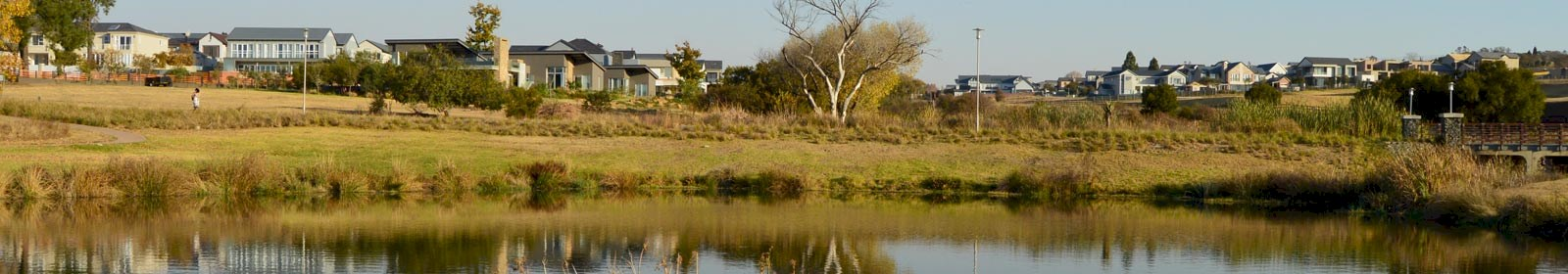 Midrand area and property guide