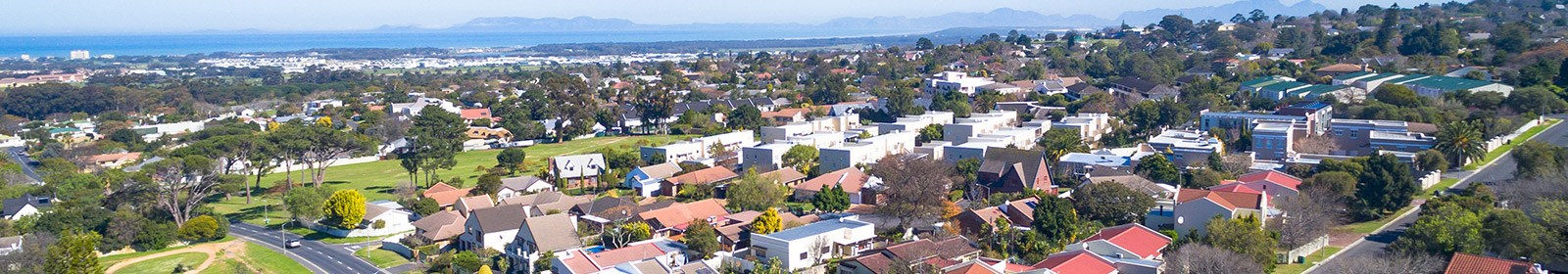 Somerset West property market booming