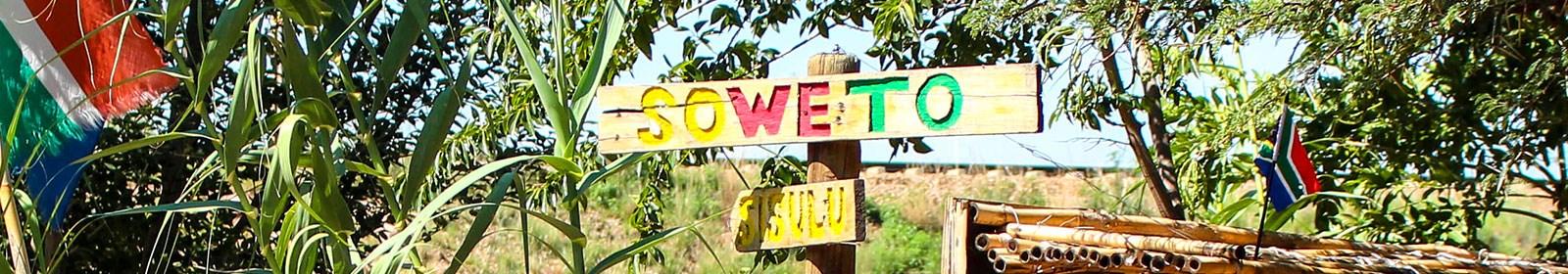 Schweet Soweto