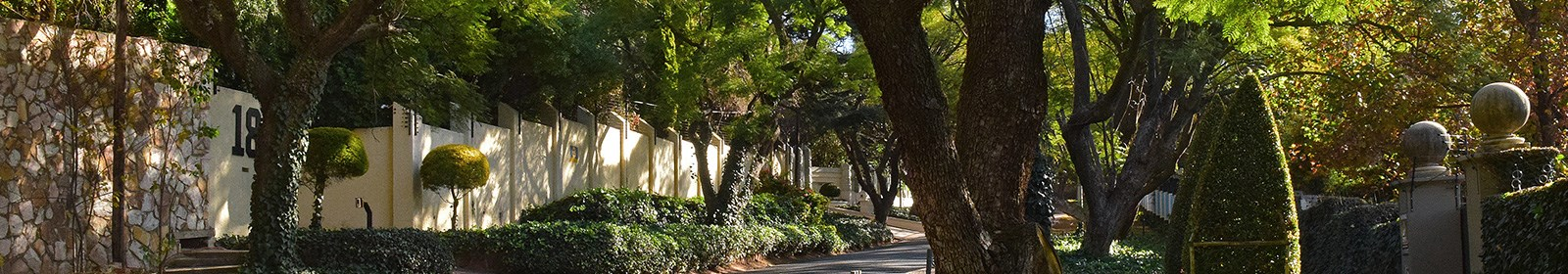 Northcliff area and property guide