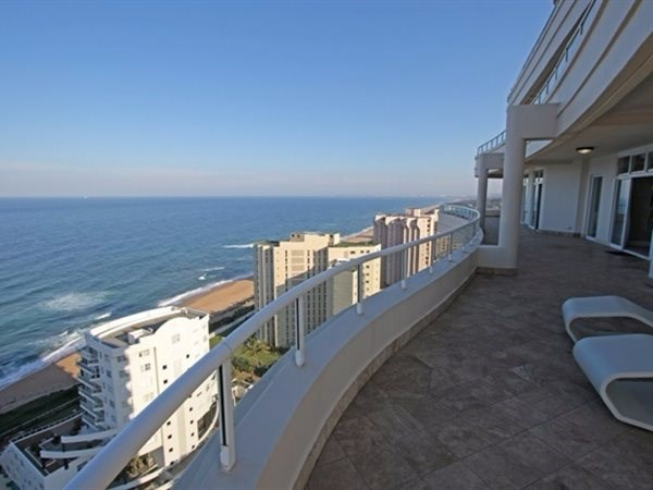 Apartment in Umhlanga