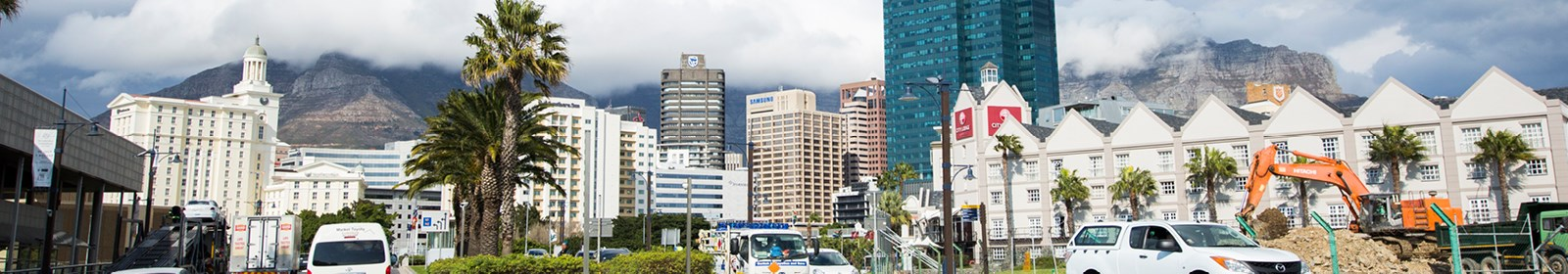 Property investment is transforming Cape Town's CBD