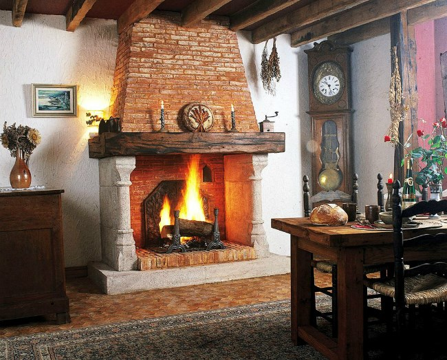 How To Choose The Right Fireplace For Your Home Private Property