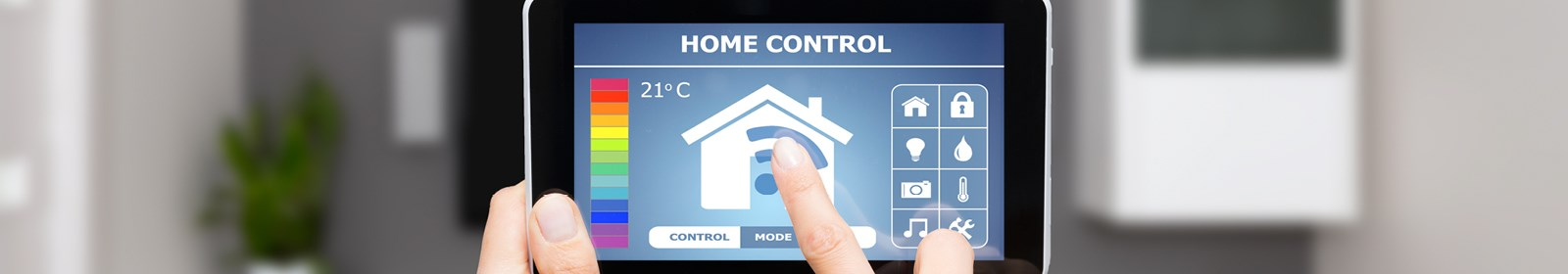 Ensuring safety and security in your home