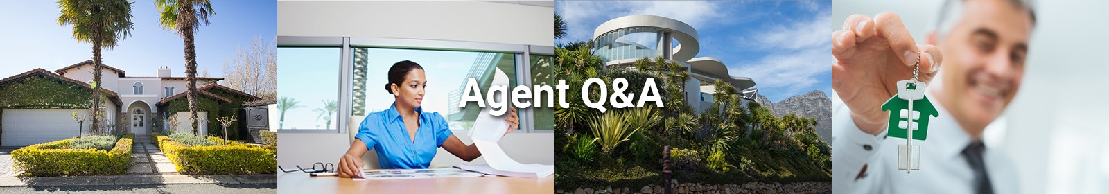 Estate agent Q&A on Garsfontein