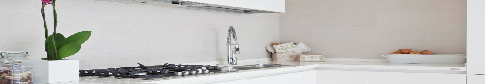 Don't break the bank with your kitchen revamp