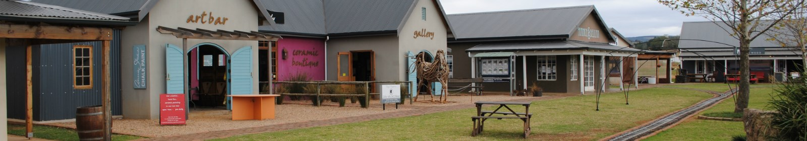 KZN Midlands area and property guide
