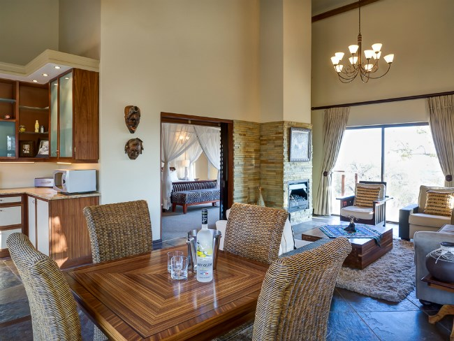 Inside look into the exclusive home of Retief Goosen