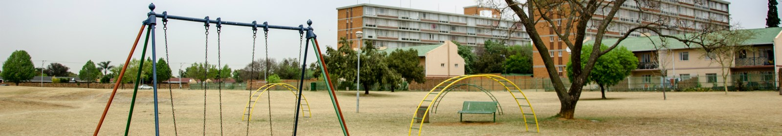 Elardus Park area and property guide