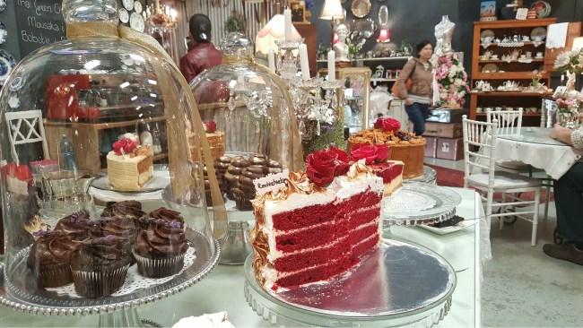 Red Velvet Cake Shop Durbanville