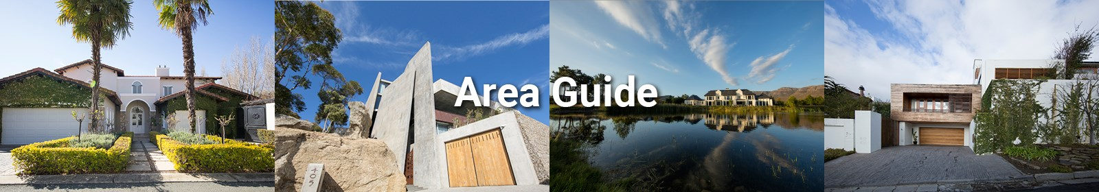 Holiday guide to False Bay & Southern Suburbs