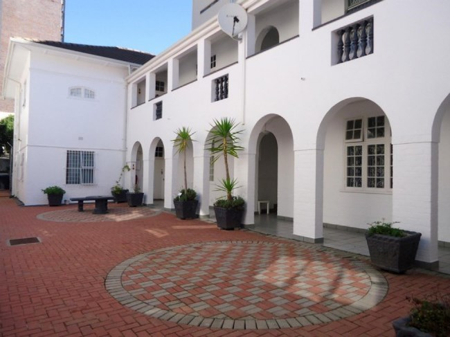 Home in Sea Point