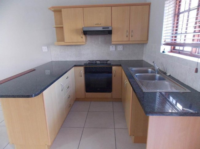 Home in Cape Town Southern Suburbs