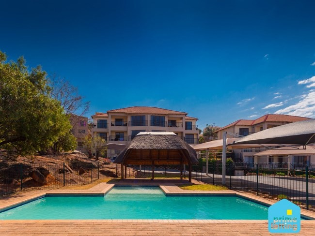 Home in Johannesburg South