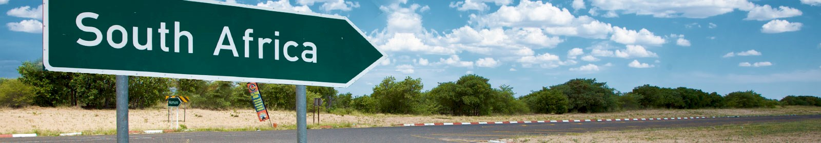 Ten reasons to invest in property in South Africa