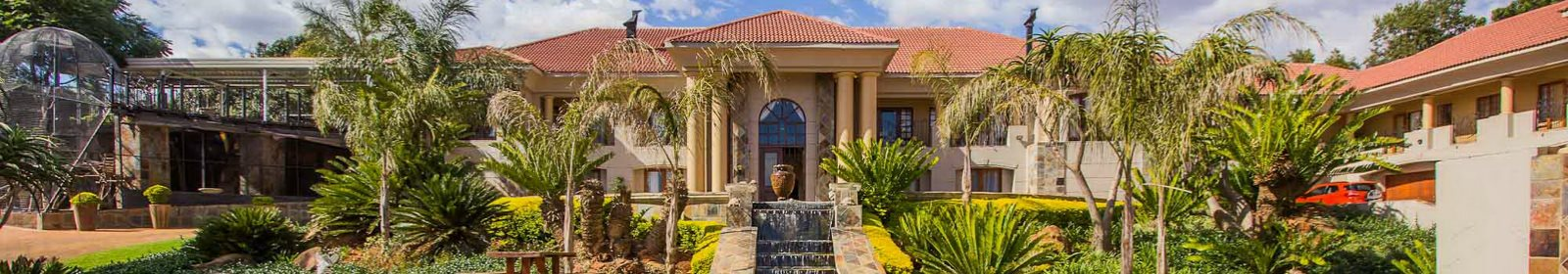 Pretoria East property market tops R8bn