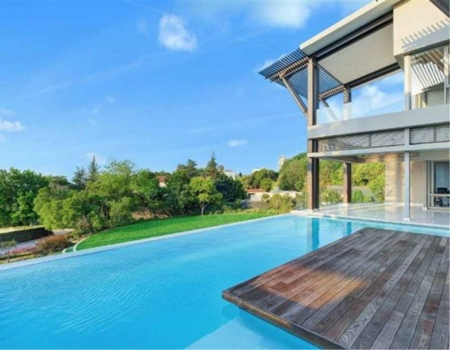 10 Of The Most Expensive Houses In South Africa Private