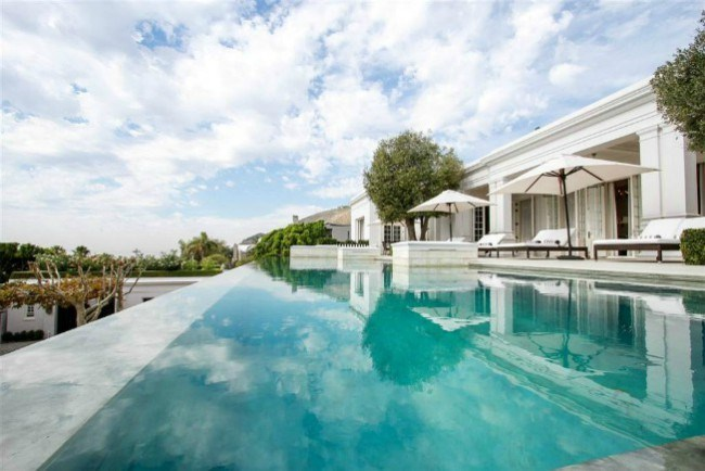 599ec2258 10 of the most expensive houses in South Africa | Private Property