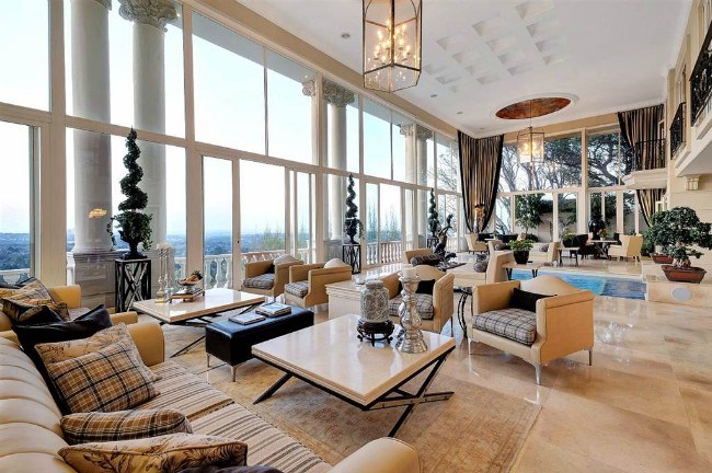 10 Of The Most Expensive Houses In South Africa Private Property