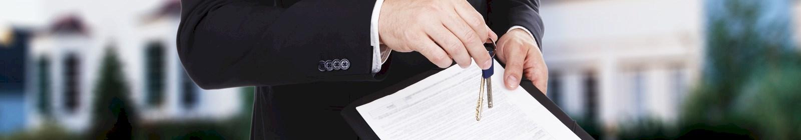 The property registration process