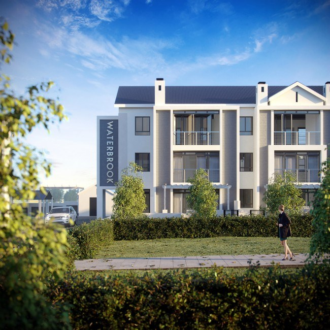 Sitari Country Estate Launches Apartments From R1.2M