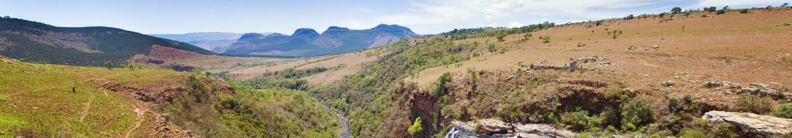 A guide to the Lowveld, Mpumalanga