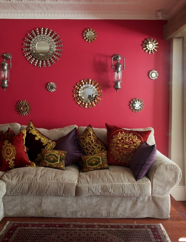 Classic Paint Colours For Your Living Room Private Property