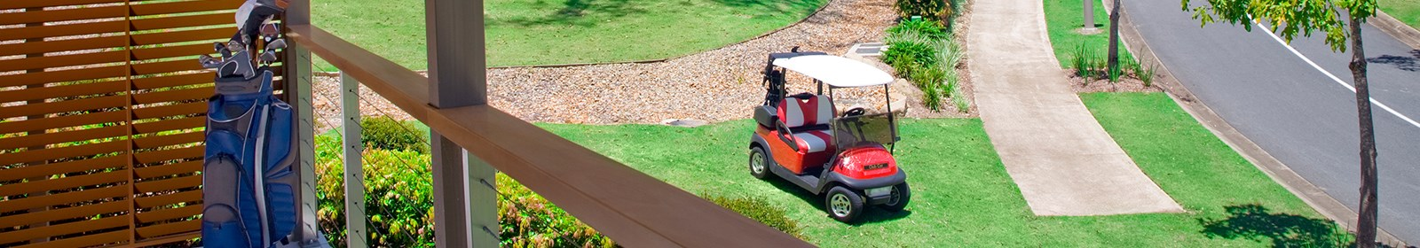 The top 10 golf estates in South Africa