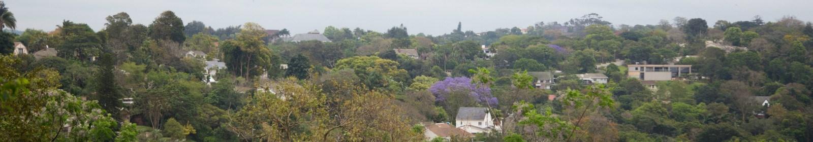 What it's like living in Westville, Durban