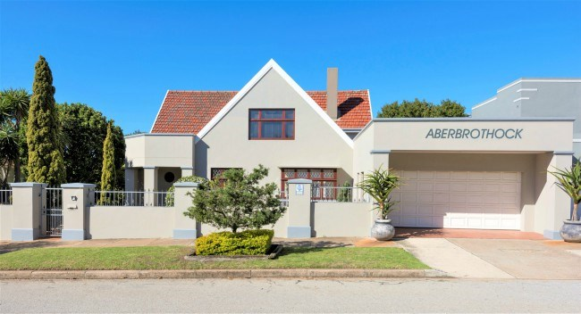 Aberbrothock heritage home for sale R2.995m