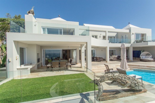Property for sale in Beachy Head Drive | Price tag: R59 Million