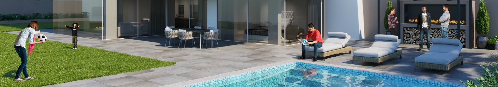 Macaron Blue, new luxury development for Blouberg