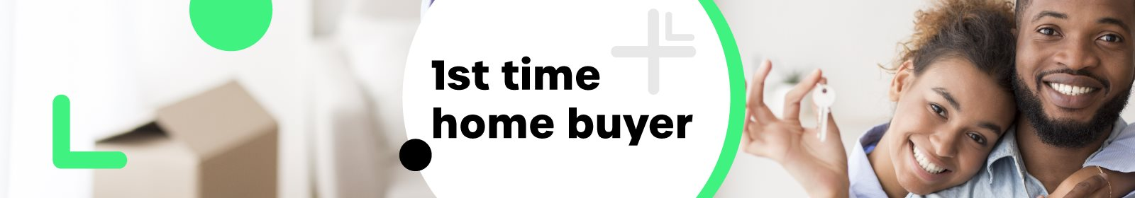 First-Time Home Buyer's Guide: Buy Like a Pro