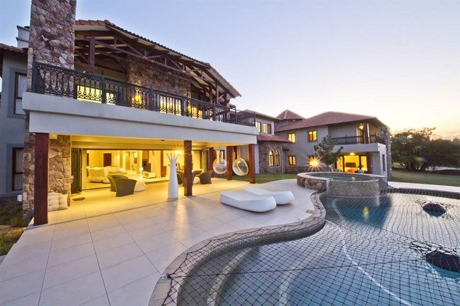 The 10 most expensive estates in Gauteng | Private Property