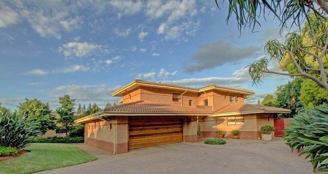 property to rent in Woodhill