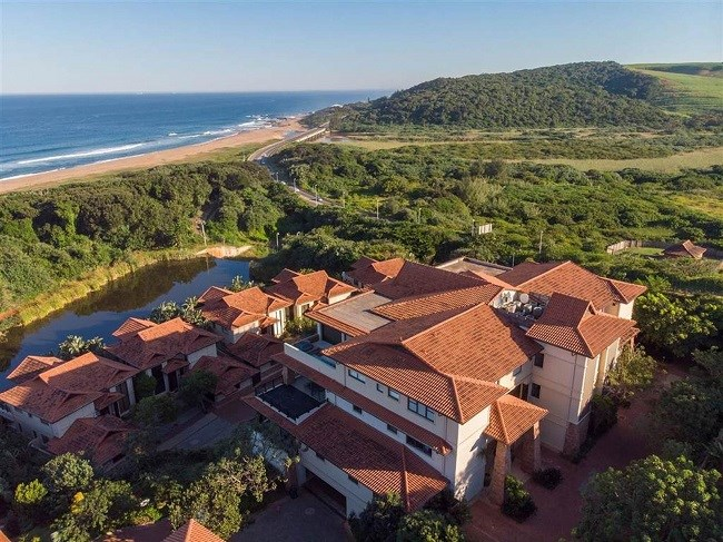 property to rent in Zimbali