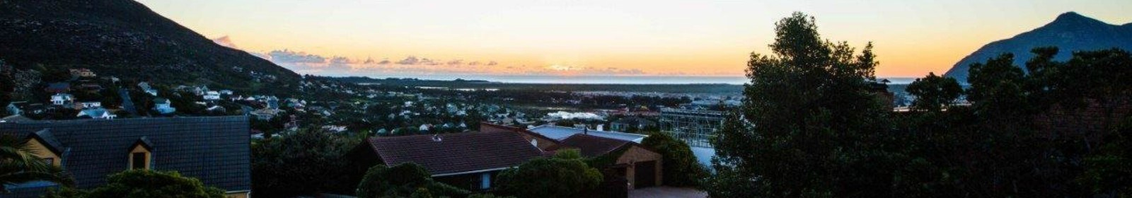 Infrastructure upgrades set to boost False Bay property