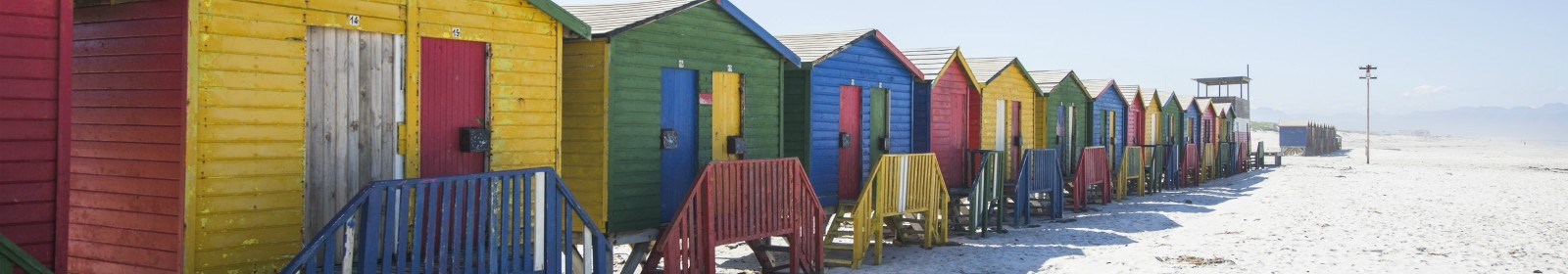 Best holiday home regions in South Africa