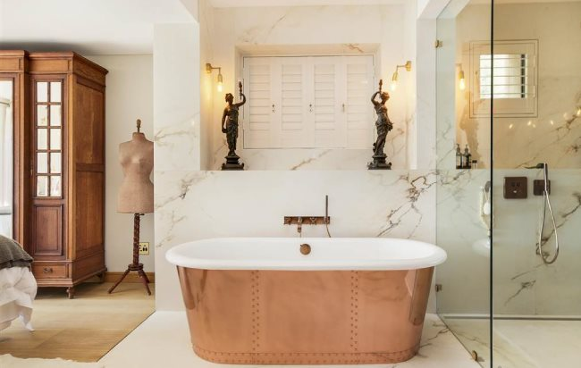 Have A Look At 6 Of The Fanciest Bathrooms In South Africa Page 2 Of 3 All4women