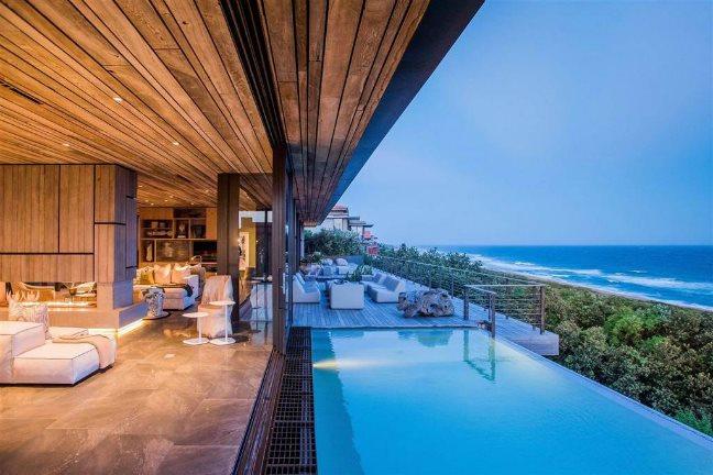 Zimbali Coastal Resort house