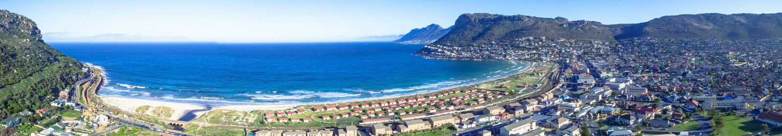 False Bay property market about to start booming