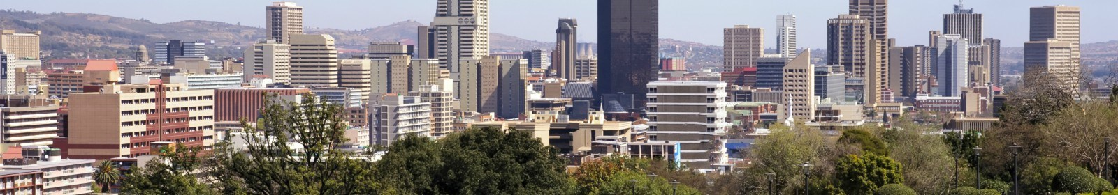 Estate living in Centurion and Pretoria East