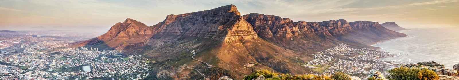 Top 10 hotspots to live in the Western Cape