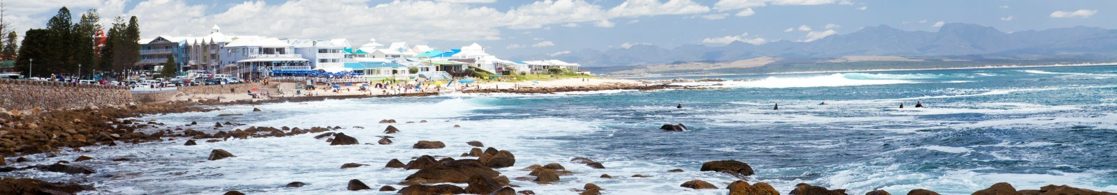 Mossel Bay comes out on top