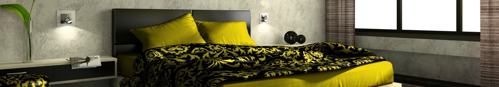 The psychology behind colour in your home