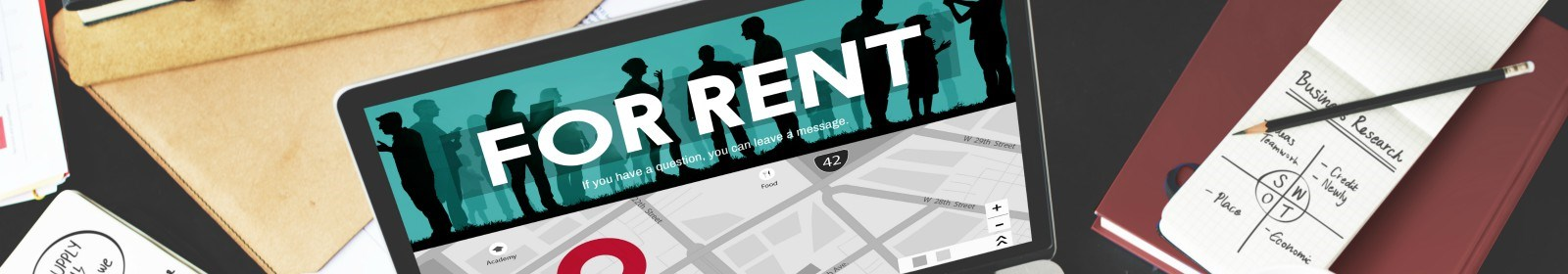 Renting from a letting agent VS a landlord