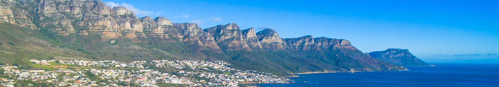 What it costs for a holiday home in Cape Town