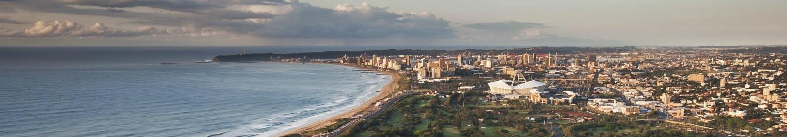 Renewed life for Durban property market